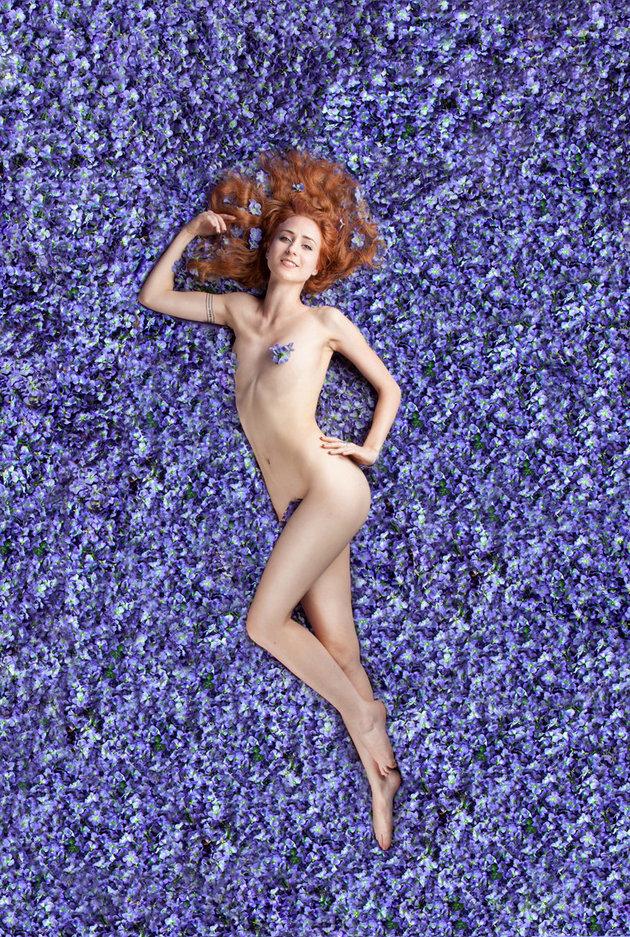 Carey Fruth her kadın güzeldir 2