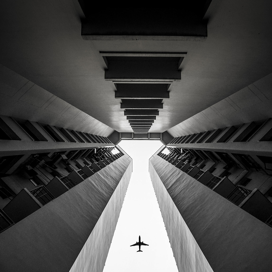 Convergence by Chong Zheng on 500px
