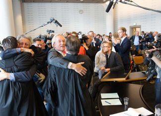 Hollanda vatandaşları iklim değişikliğine önlem almayan hükümetlerine açtığı davayı kazandı