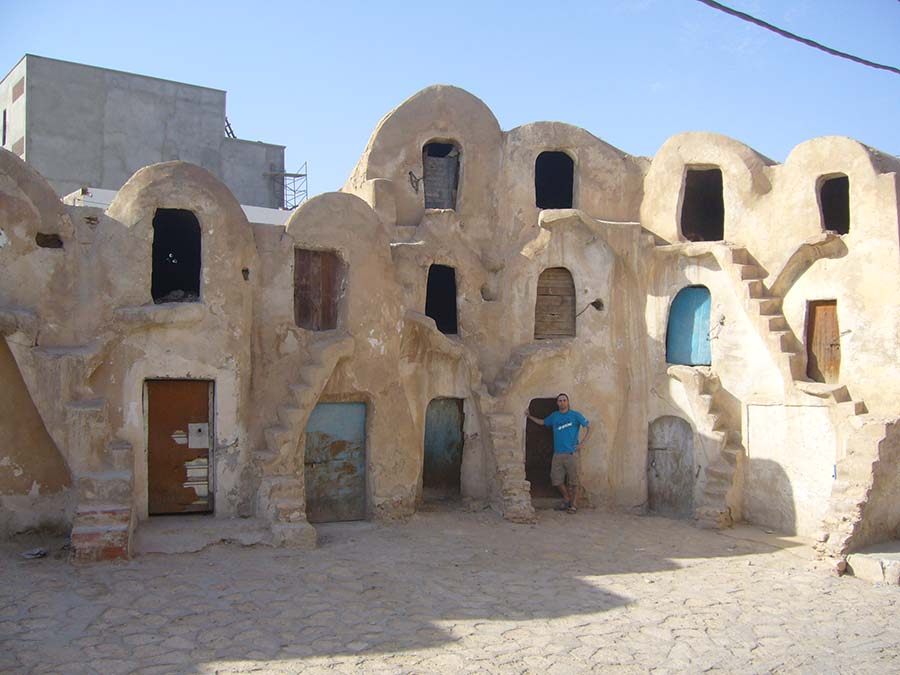 Hotel Ksar Hadada