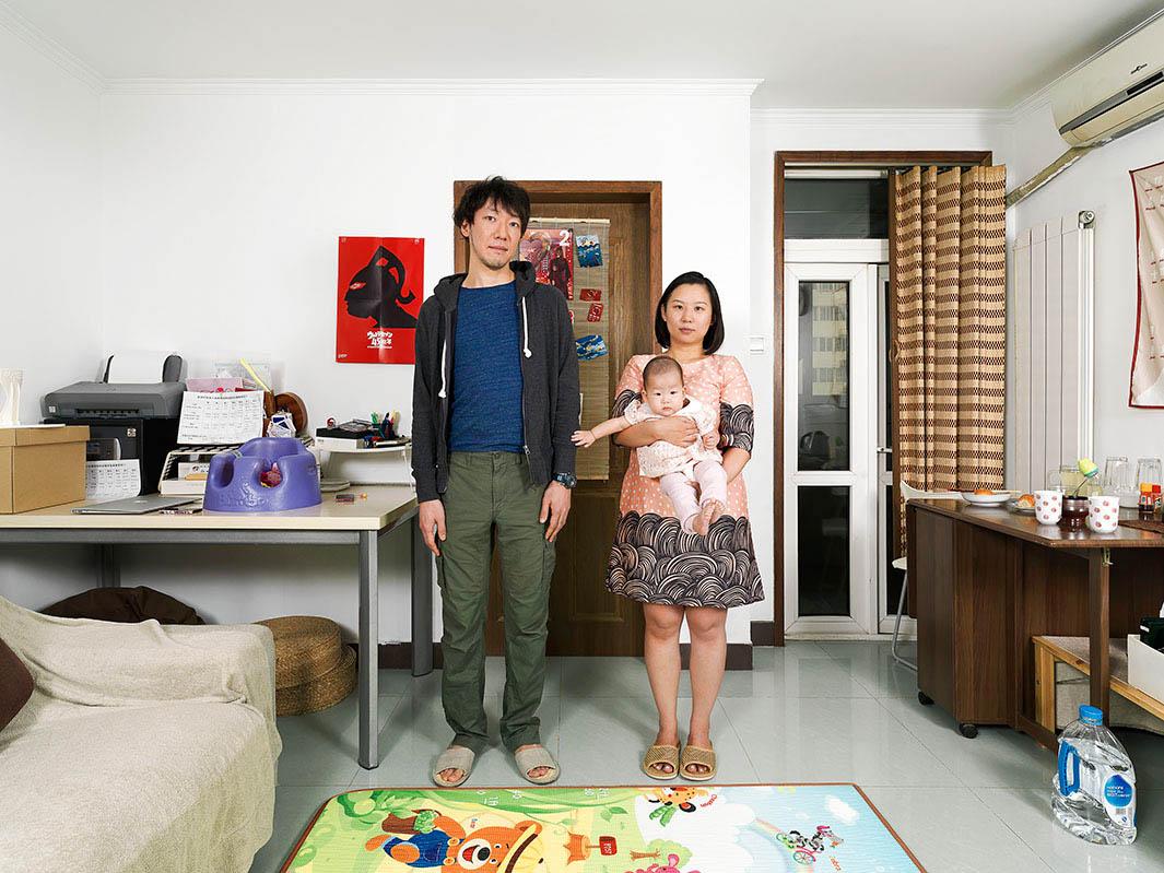 Kishimoto Family, 2013