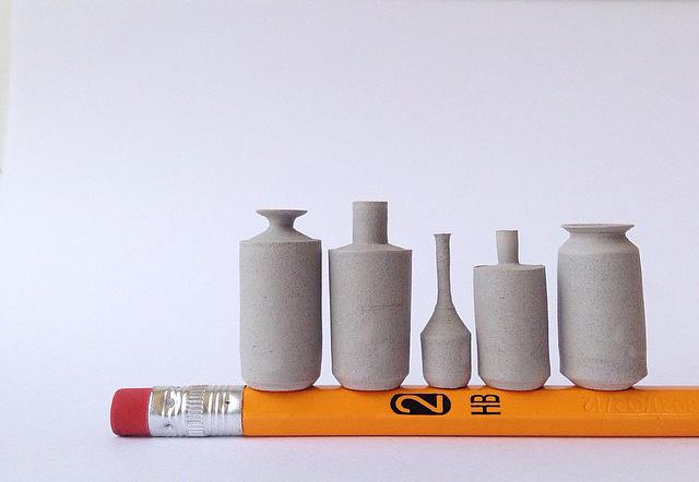 """Jon Almeda 7  """"Boyu değil işlevi önemli"""" algısını çürüten dünyanın en küçük seramikleri Jon Almeda 7"""