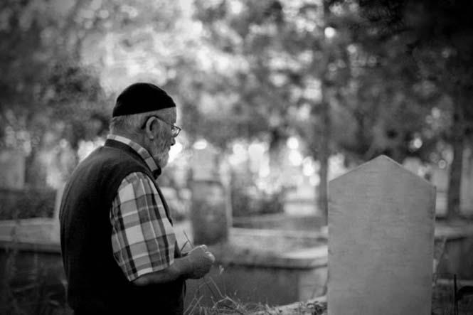Mezarlık Bayram 2