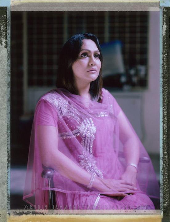 Nisha Ayub