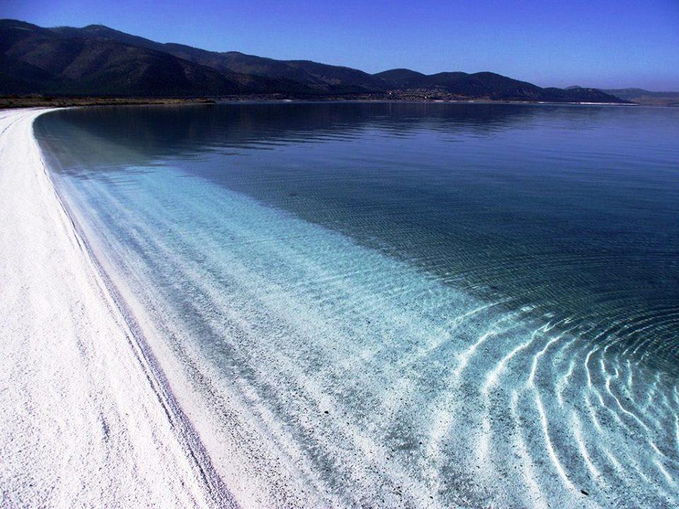Salda Gölü 2