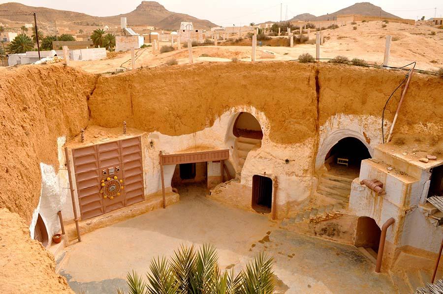 Sidi Driss Oteli 2