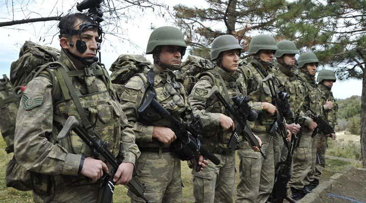 Türk Askeri 1