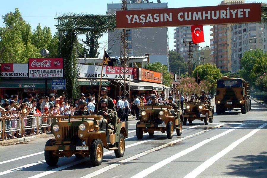Türk Askeri 2