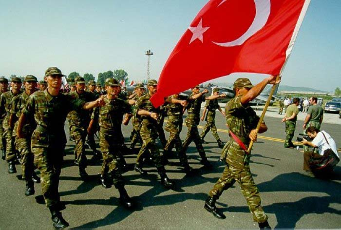 Türk Ordusu 1