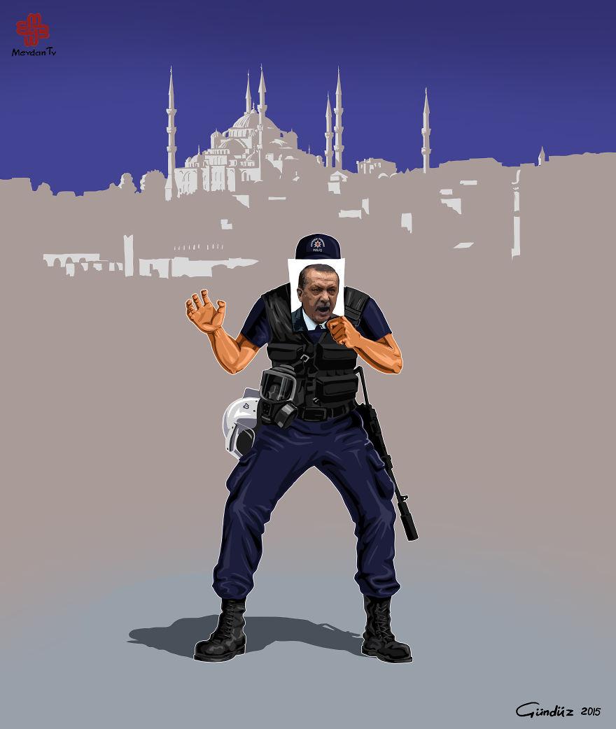 Türkiye'de Polis