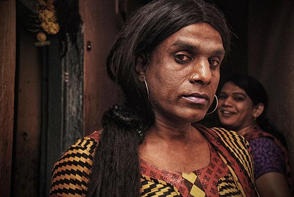 Transseksüel mücadelenin yüzleri! 12