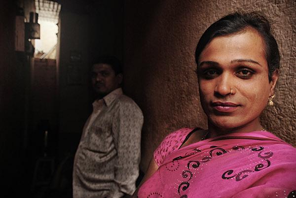 Transseksüel mücadelenin yüzleri! 14