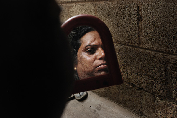 Transseksüel mücadelenin yüzleri! 2