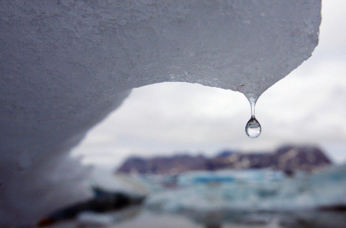 iklim değişikliği 3