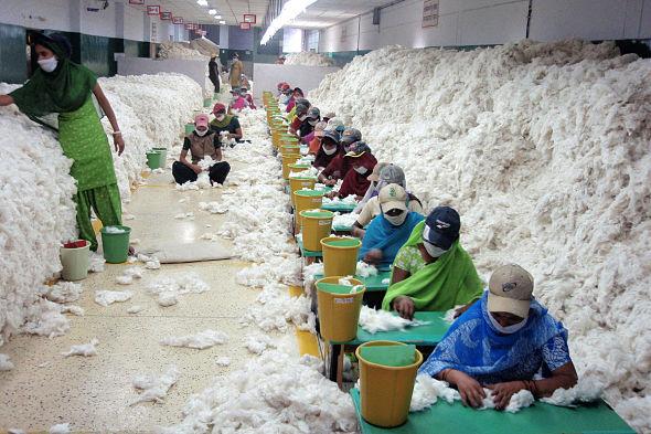 1.Hindistan iplik fabrikasındaki çocuk işçiler_ kaynak CSIRO