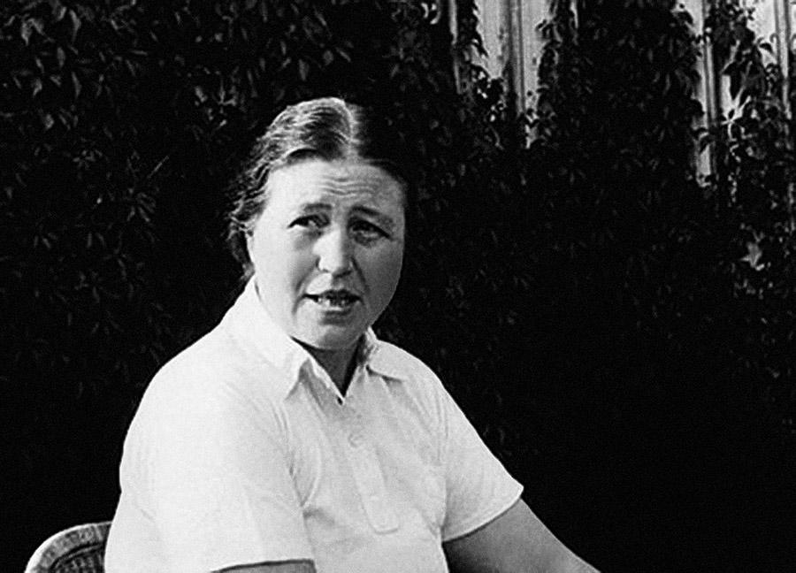 Aino Aalto  Ataerkil toplumları aşarak ilkleri gerçekleştiren 20 kadın mimar Aino Aalto