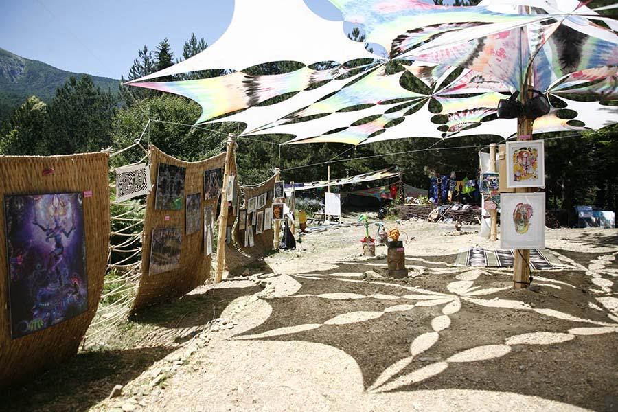 Anadolu toprakları kendi başına bir Psychedelic Art Gallery 2