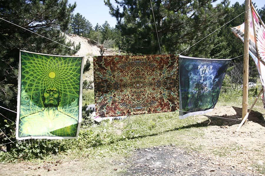 Anadolu toprakları kendi başına bir Psychedelic Art Gallery 4