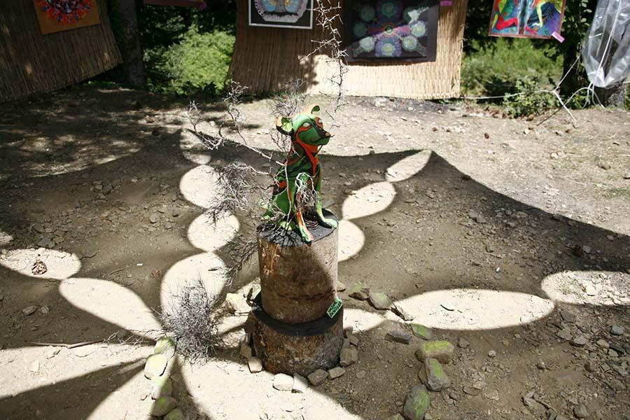 Anadolu toprakları kendi başına bir Psychedelic Art Gallery 9