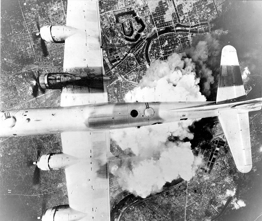Atom bombası 1