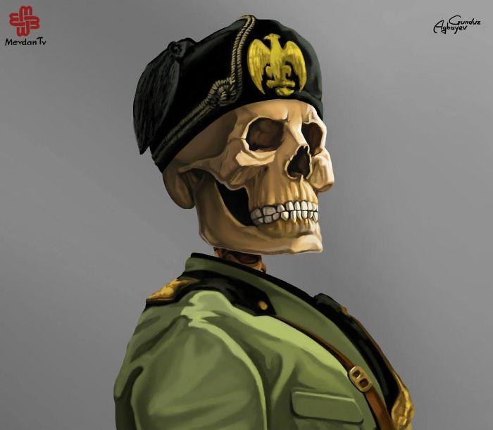 Benito Mussolini (İtaly)