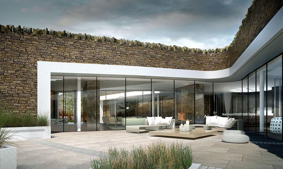 Bolton Eko Evi İlham veren ekolojik ev (1)  Kuzeybatı İngiltere'nin ilk sıfır karbon evi geleceğin mimarisine ilham veriyor Bolton Eko Evi  C4 B0lham veren ekolojik ev 1