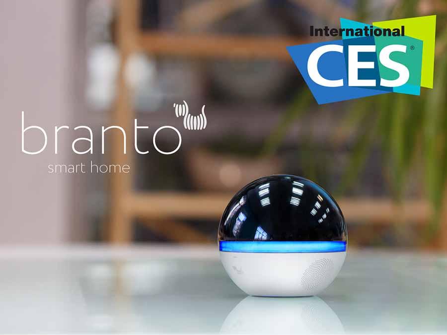 Branto Kablosuz akıllı ev sistemleri (3)