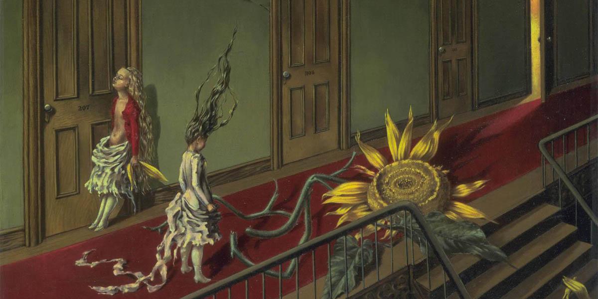 Hatırlanmaya Değer 7 Sürrealist Kadın Ressam