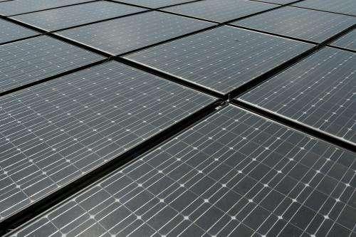 Güneş pillerini verimliliğini arttıran anten (2)