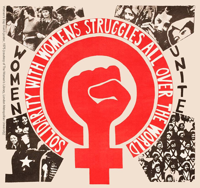 Kadın Hareketi 1