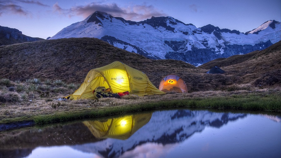 Kamp yapmak 22