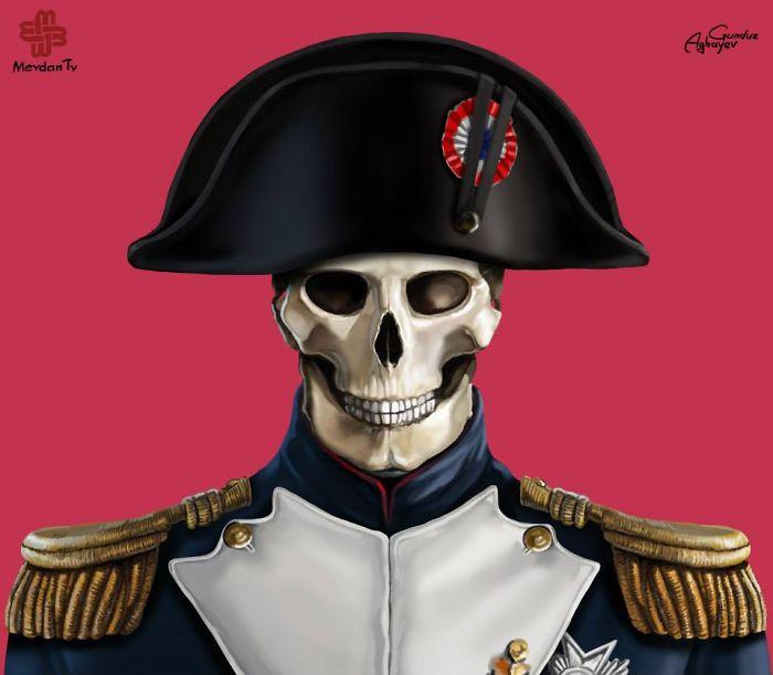 Napoléon Bonaparte (France)