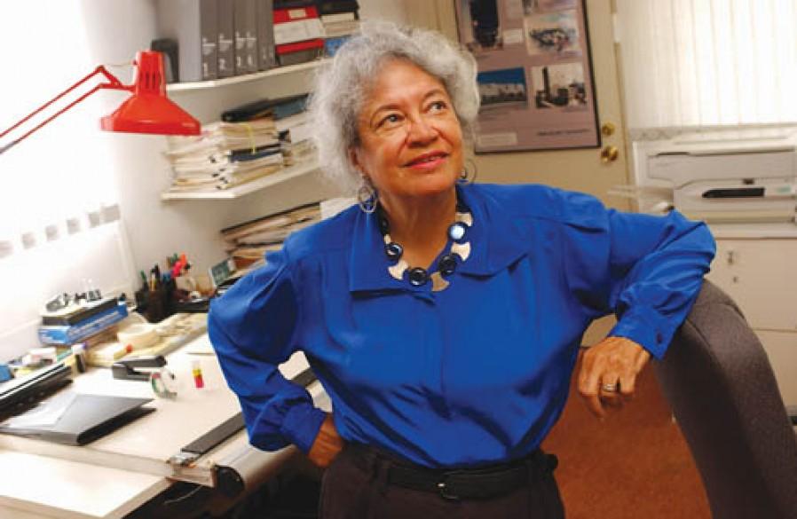 Norma Merrick  Ataerkil toplumları aşarak ilkleri gerçekleştiren 20 kadın mimar Norma Merrick