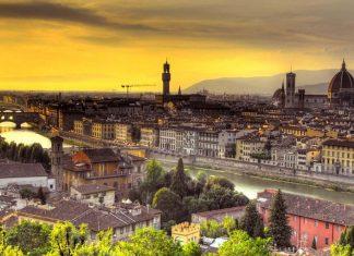 Rönesansın kalbi Floransa'da mutlaka yapılması gereken 5 şey