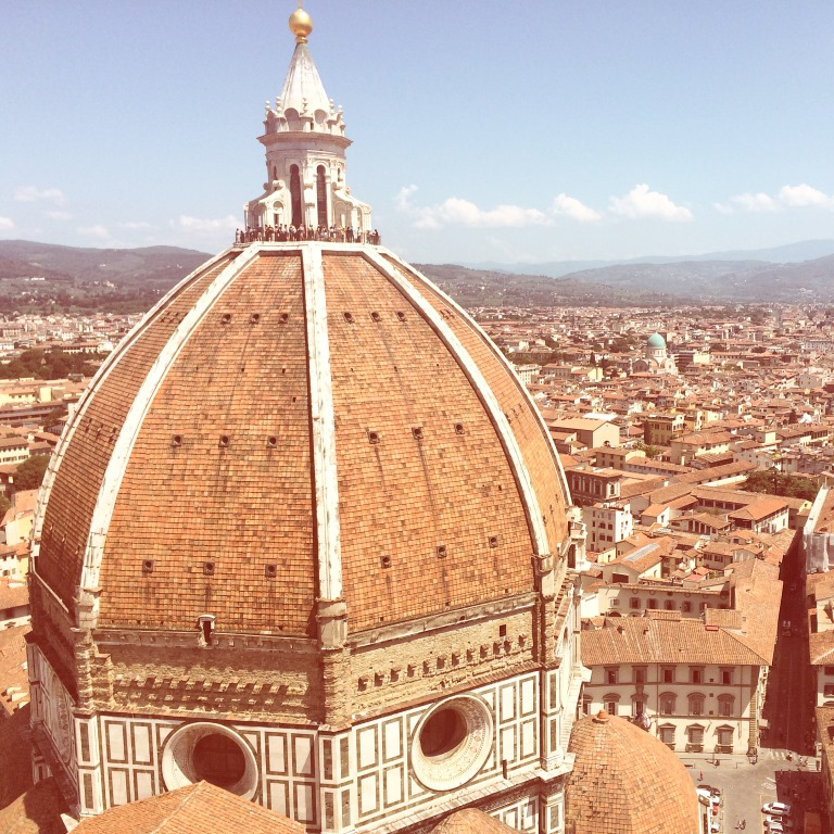 Rönesansın kalbi Floransa'da mutlaka yapılması gereken 5 şey 3