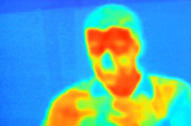 Son geliştirilen yüz tanıma teknolojisi karanlıkta da çalışıyor (2)
