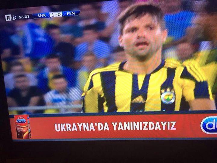 Ukrayna Durex Fenerbahçe  Komik olmayan reklamlar ve cazip gelen tecavüz Ukrayna Durex Fenerbah C3 A7e