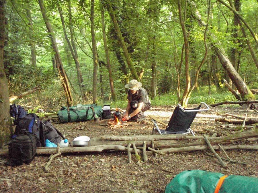 kamp yapmanın sorumlulukları ve faydaları 1