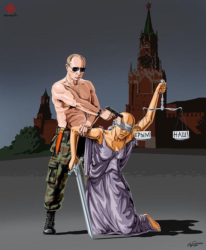 2 putinistan