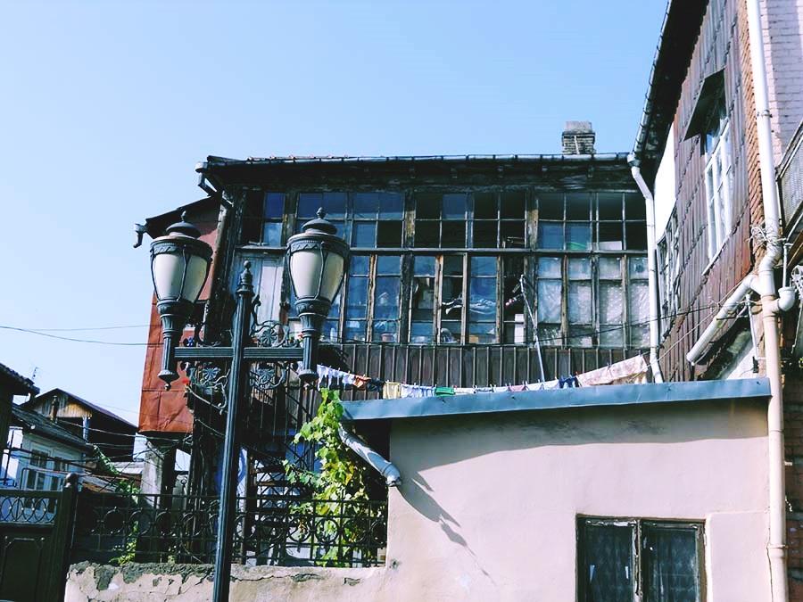 Batum, Gürcistan, seyehat 11