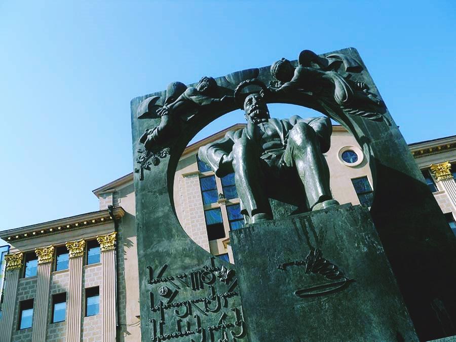 Batum, Gürcistan, seyehat 14