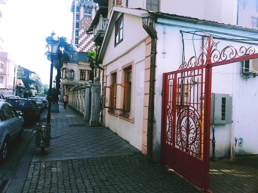 Batum, Gürcistan, seyehat 3