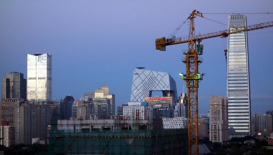 Beijing Gökyüzü 6