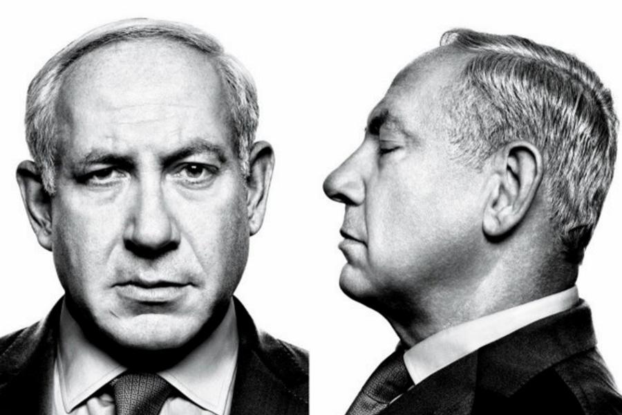 Binyamin Netenyahu