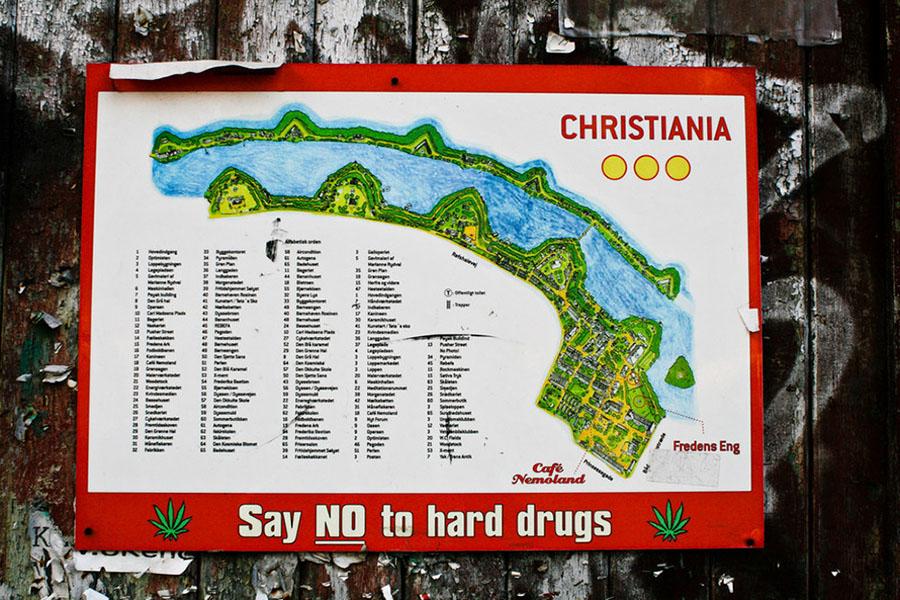 Christiania 8