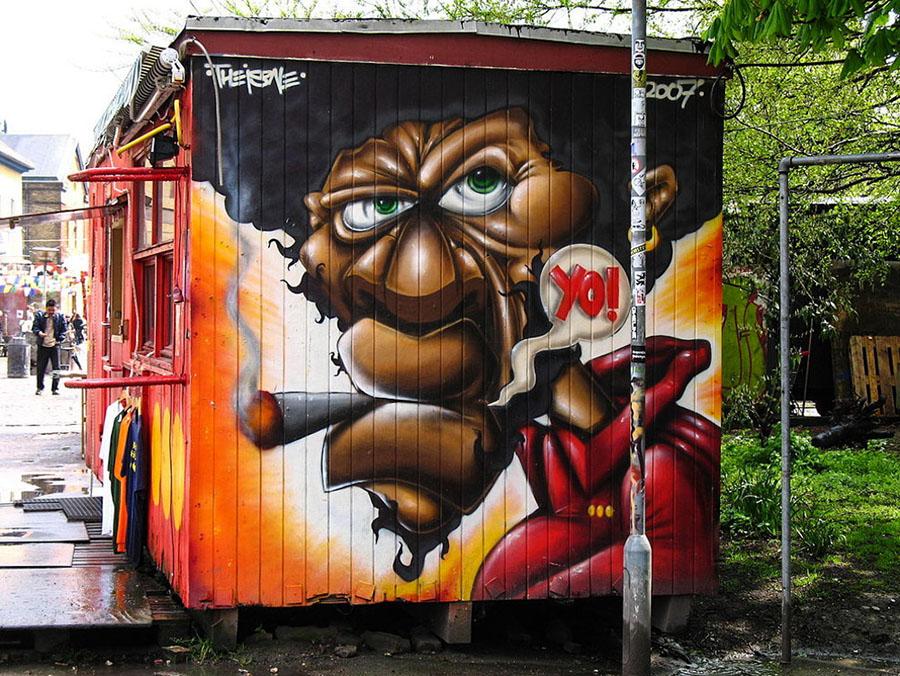 Christiania 9