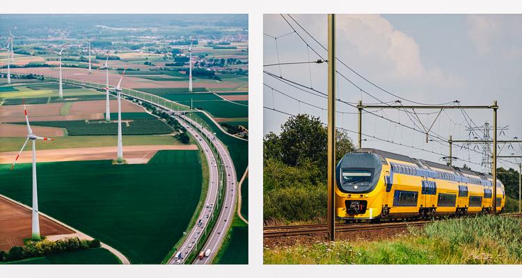 Hollanda Yenilenebilir Enerji 23