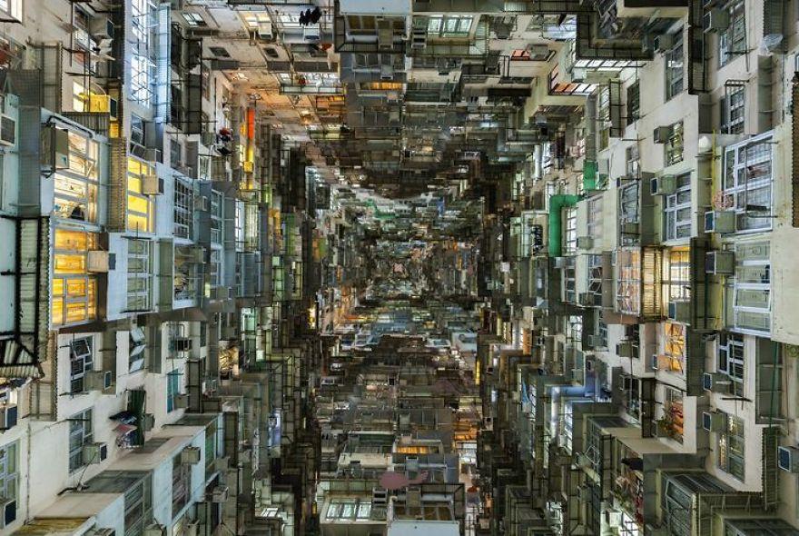 Hong Kong Küçük Evler 1