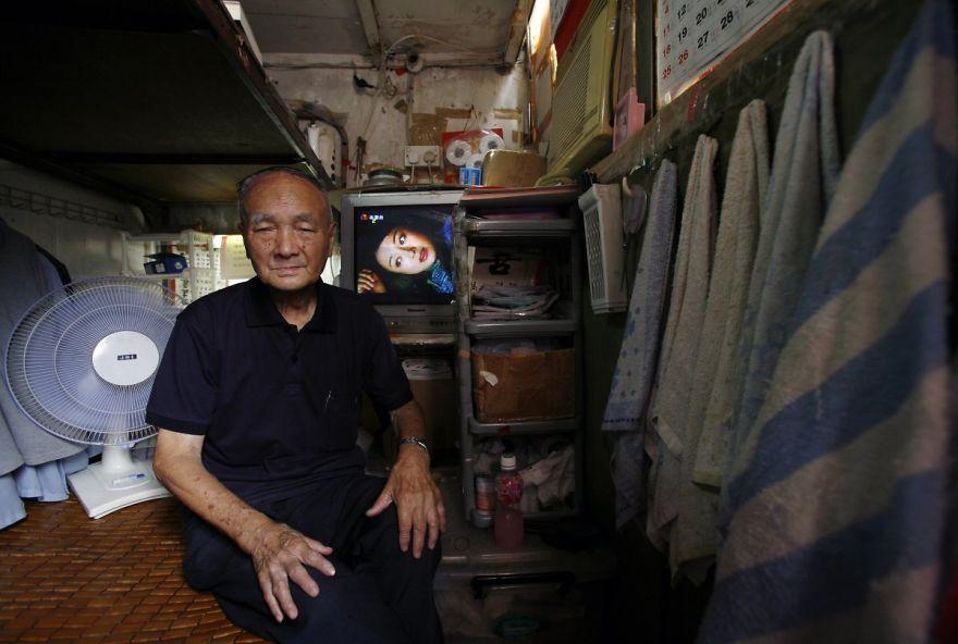 Hong Kong Küçük Evler 12