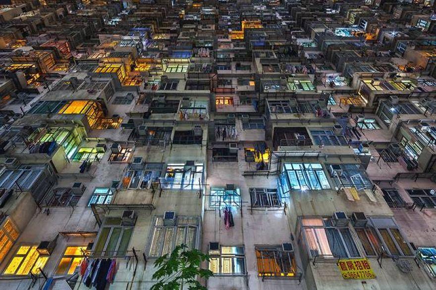 Hong Kong Küçük Evler 13